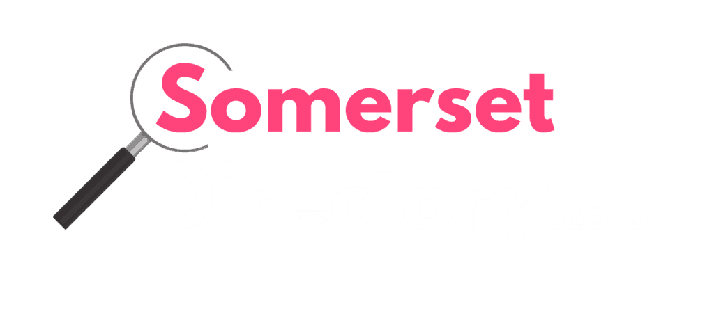 Somerset Directory Logo White
